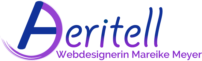 Aeritell - Webdesignerin Mareike Meyer